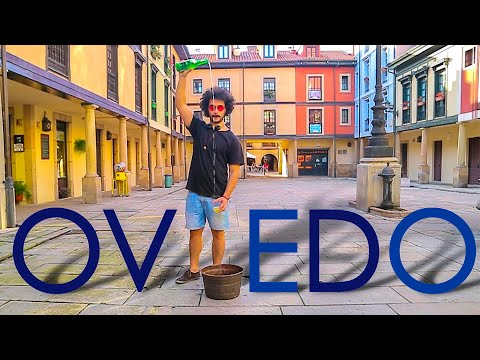 ¿De verdad te conoces Oviedo? 4k from YouTube · Duration:  9 minutes 9 seconds