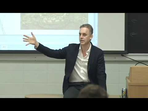 Jordan Peterson: Secrets to life and relationships