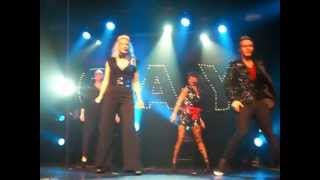 steps live @ g-a-y 2012 better best forgotten /loves got a hold on my heart