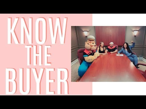 Know the Buyer | Funny Real Estate