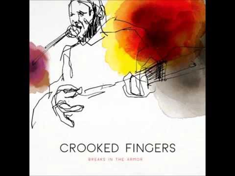 Crooked Fingers   Heavy Hours How I Met Your Mother S07E10