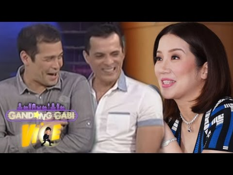 GGV: Alvin and Paul on Kris Aquino