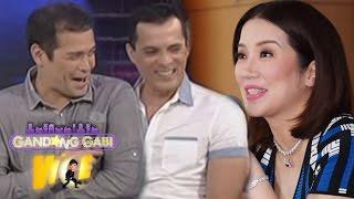 GGV: Alvin and Paul on Kris Aquino