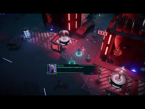 Re Legion gameplay - GogetaSuperx |