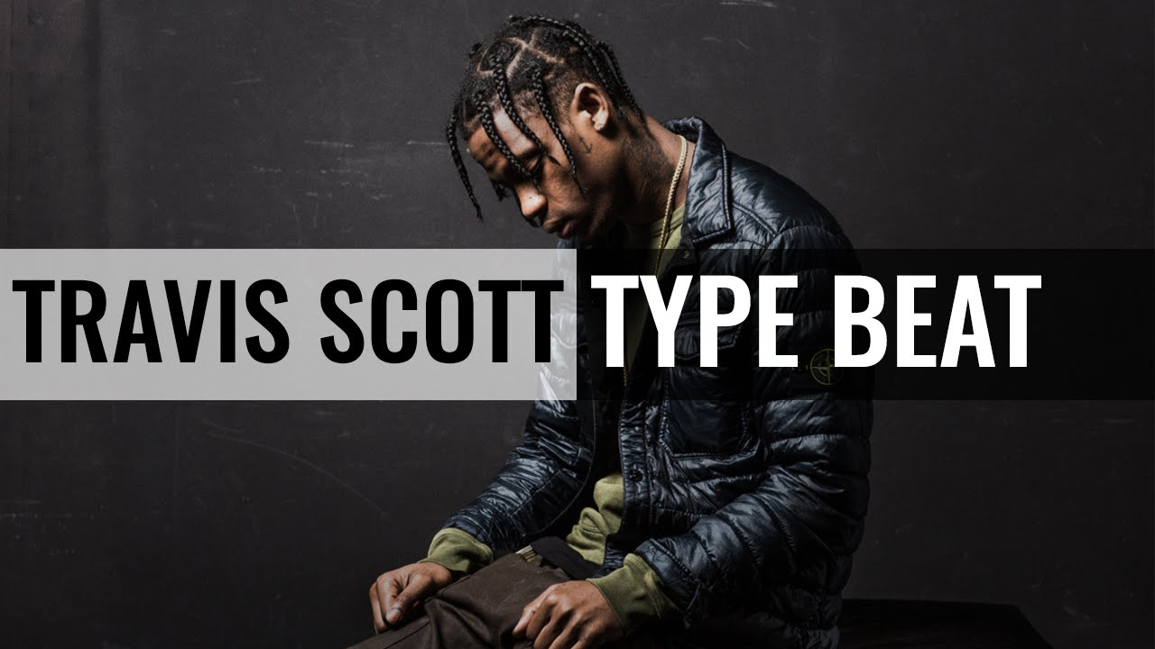 Free Travis Scott Type Beat Nightmare Prod By Keto