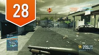 BATTLEFIELD HARDLINE (PS4) - RTMR - Live Multiplayer Gameplay #28 - 37 STAKEOUT!