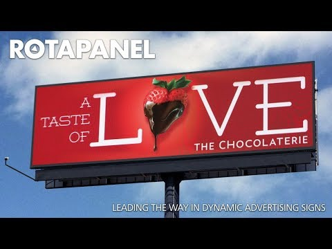 ROTAPANEL Outdoor Advertising