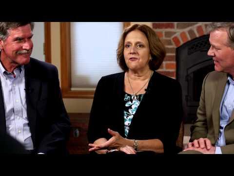 Michele Goodrich Video Bio