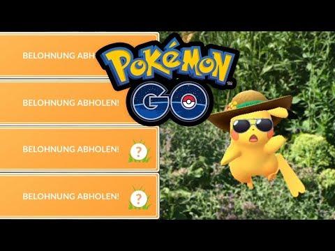 Multi-Accounts, seltene Spawns, Musik beim Spielen   Pokémon GO Deutsch #676