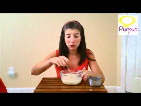 Polvo de arroz casero   Doovi