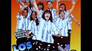 Los Charros - Si no te hubieras ido [ 1995 ]
