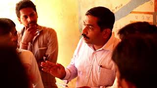 Data Intelligence for Village Microplanning | Interview with Paresh Manohar, Tata Trusts