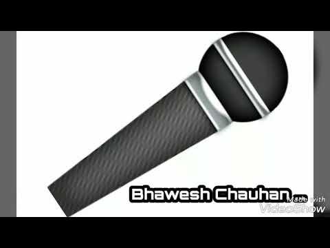 Kuch Aisi Lagan Iss Lamhe Me hai (Song) Singing By Bhawesh Chauhan