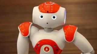 NAO Next Gen  the new humanoid robot - Mzn Technology - Padokya.com