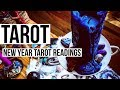 TAROT 2019 || Get the MOST out of your New Year Readings