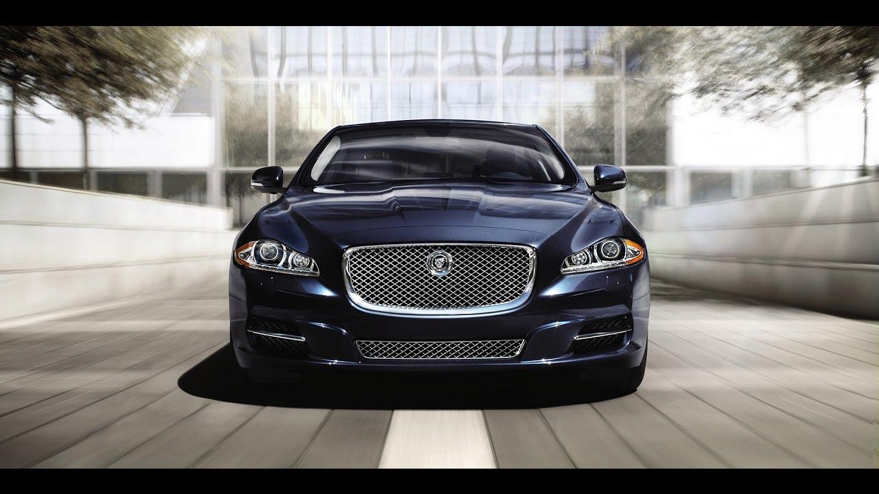 Мегазаводы: Jaguar XJ . Наука и образование