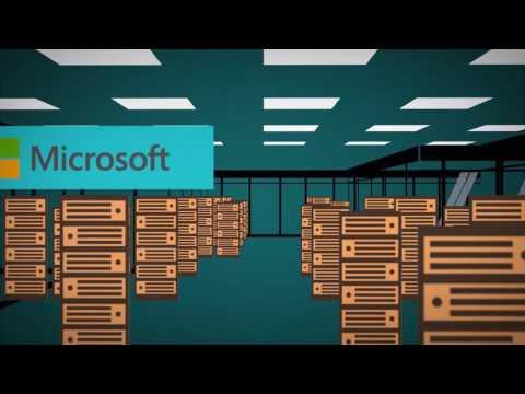 NIIT Technologies' Banking Easy on Microsoft Azure