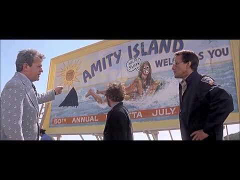 "JAWS (1975) Scene: ""It"