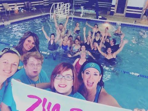 Last Summer Fling Aqua Zumba Party – October 1, 2016 – Eaglewood Resort & Spa