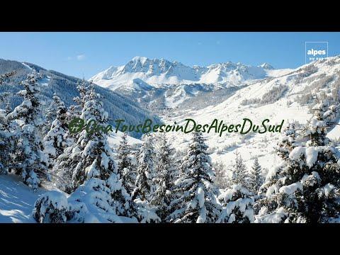 Vidéo On a tous besoin des Alpes du Sud
