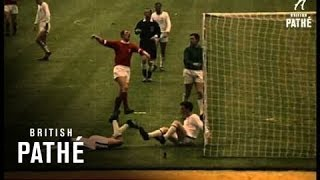 The Cup Final - Technicolor (1963)