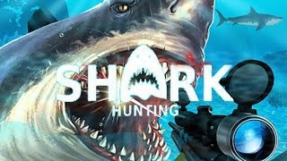 Shark Hunting - Best Android Gameplay HD