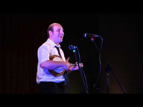Matt Richards - Leaning On A Lampost