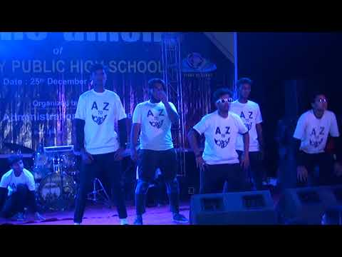 Railway Public High School 2nd Reunion 2017 Part 11