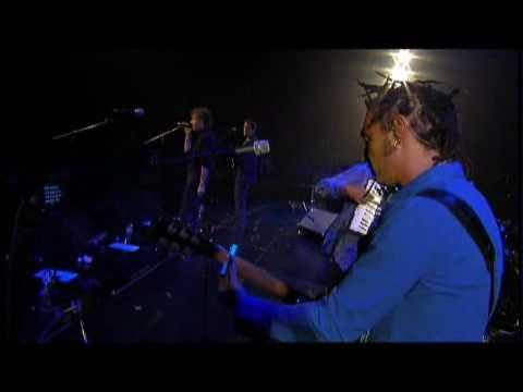 Francis Cabrel, Alain Souchon, Zachary Richard - LIVE 1/6