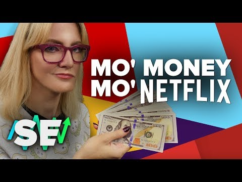 Netflix raises prices to fight the future | Stream Economy Mp3