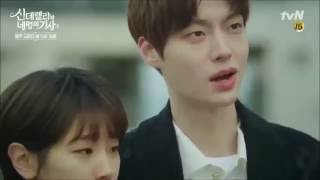 Video Cinderella and Four Knights Eps 3 ENG, INDO Sub (Preview) download MP3, 3GP, MP4, WEBM, AVI, FLV Juni 2018