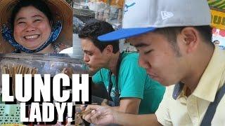Vietnamese Noodles: Bourdain's Lunch Lady Vs. Mark Wiens Vs. Kyle Le