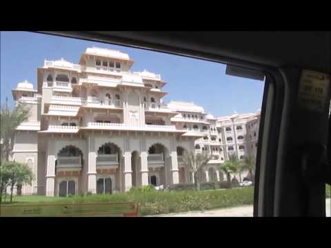 Day One Of Dubai~Turkish meal~Hotel Tour
