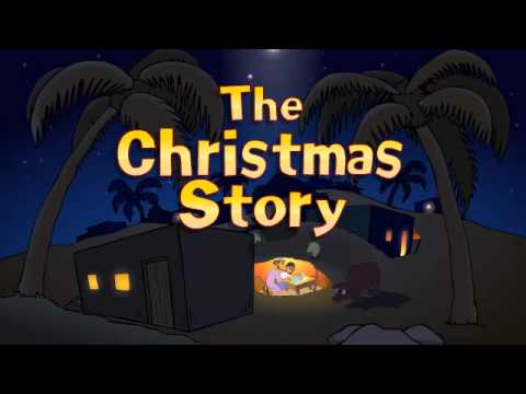 youtube christmas story duck