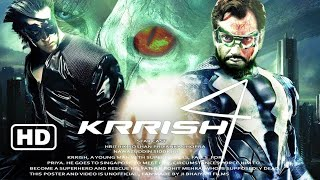 Krrish 4 Official trailers 2019 Hrithik Roshan New movie