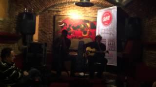 Duolian String Pickers. Jam Escuela de Blues de Madrid