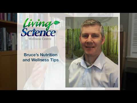 Pet Nutrition Tips on Living Science Wellness Centre