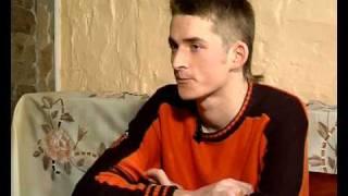 """ток-шоу """"Лінії Серця"""" з вокалістом гурту """"Крик Душі"""" Іваном Лук'янчуком 2 з 3"""