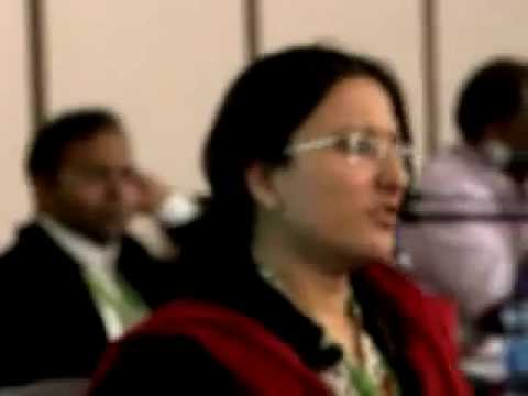 Session: Impact of Urbanization on Public Health in India (Part IV Urban HEART Indore)