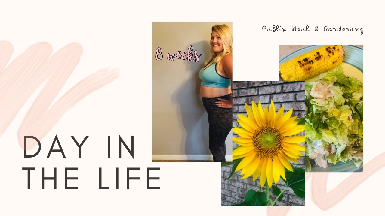 DAY IN THE LIFE VLOG||PUBLIX HAUL