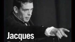 les flamingants jacques brel