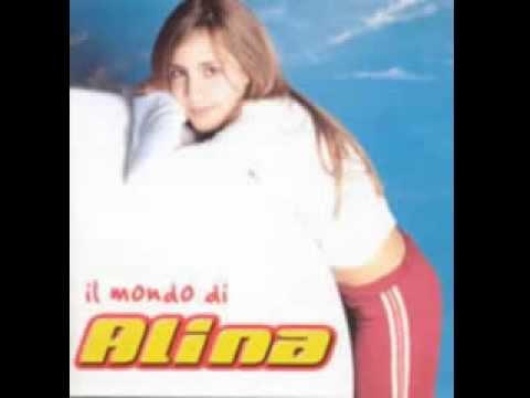 Il Mondo Di Alina (Sony Music Entertainment Italy 2003) Album Intero