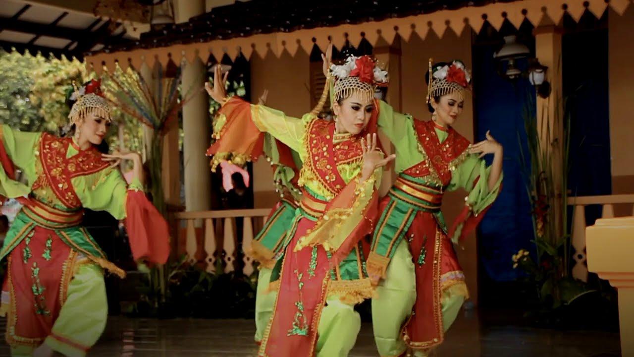5 Tarian Tradisional Betawi Yang Wajib Kita Ketahui Indonesiainside Id