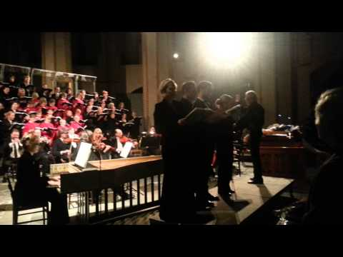 Christmas in Turku Cathedral: Georg Friedrich Händel, Messiah-oratorio, HWV 56  - Hallelujah