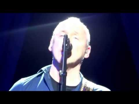 On Every Street and Speedway At Nazareth - Mark Knopfler 10/11/2015
