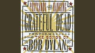 Скачать Ballad Of A Thin Man Live April 1 1988