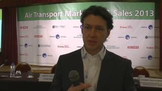 Маркетинг авиатранспортных услуг(21--22 ноября в Москве состоялась международная конференция «Маркетинг авиатранспортных услуг» — крупнейше..., 2013-11-27T08:54:38.000Z)