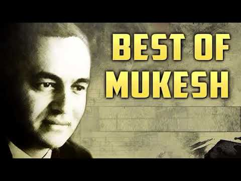 Top 10 Best Sad Songs Of Mukesh