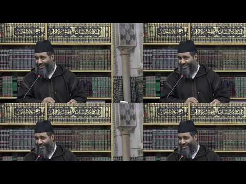 المجلس الخامس شرح ألفية ابن مالك في النحو والصرف
