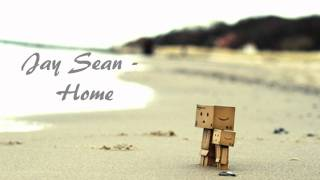 Watch Jay Sean Home video
